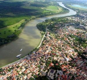 Kincskeresés Szentendrén városismerettel karöltve